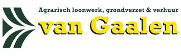 van Gaalen Logo